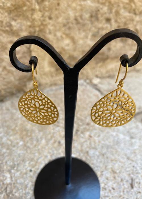 Pendientes-Alhambra