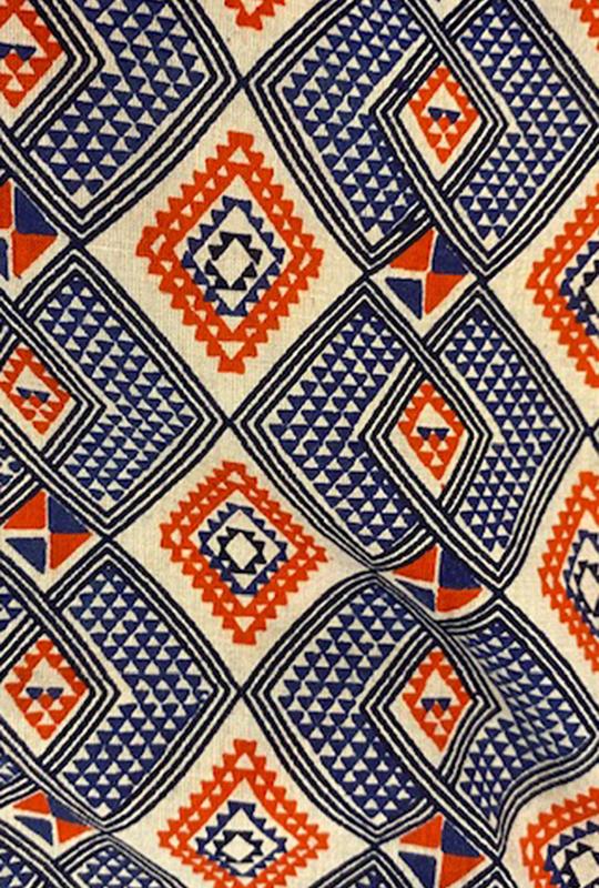Piluca-Osaba- GREEK-DRESS
