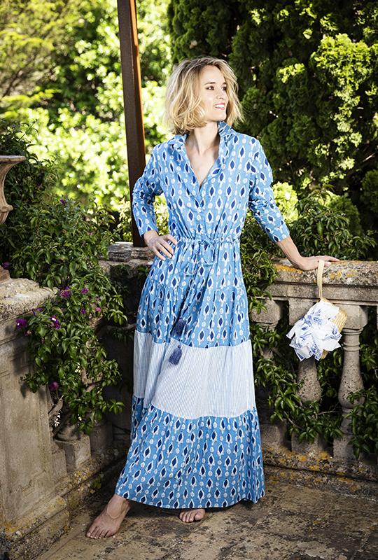 Piluca-Osaba- BLUE-EVE-DRESS