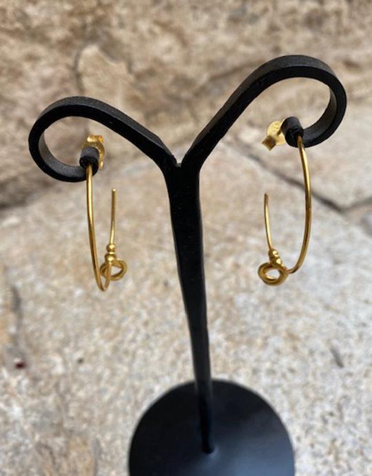 Piluca-Osaba- BALI-HOOPS-EARRINGS