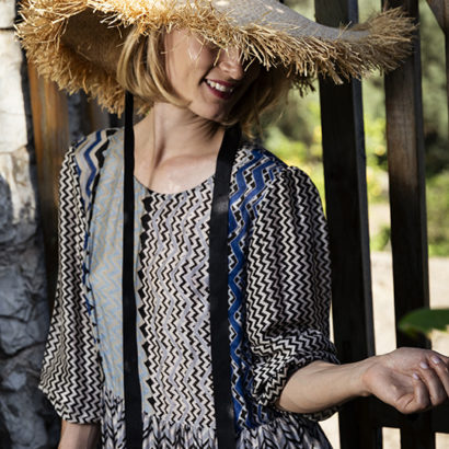 Piluca-Osaba- Mallorca Hat