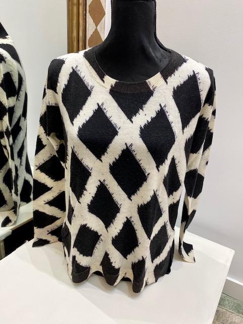 Piluca-Osaba- Oddy -Sweater