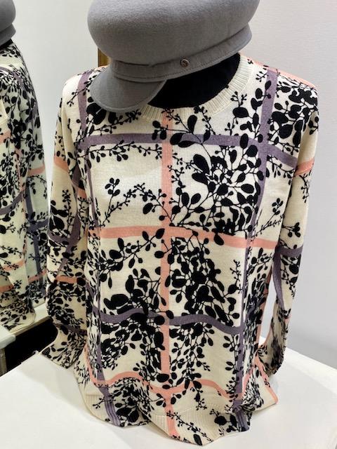 Piluca-Osaba-Kyoto-Sweater