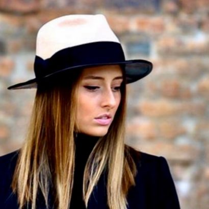 Bradine-hat
