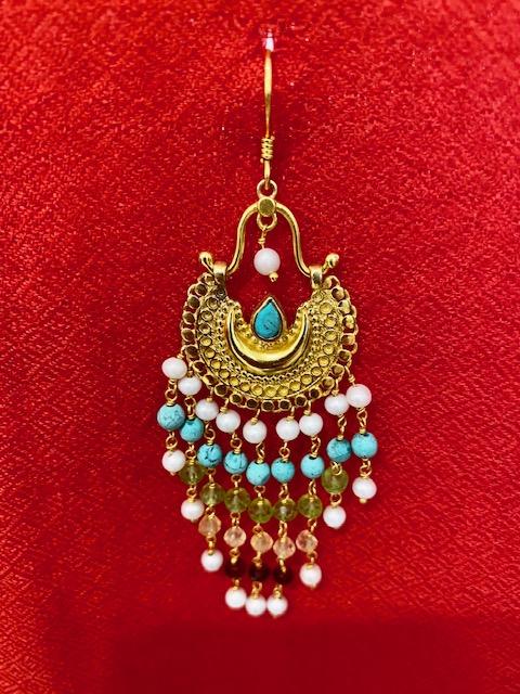 Sozni-earrings