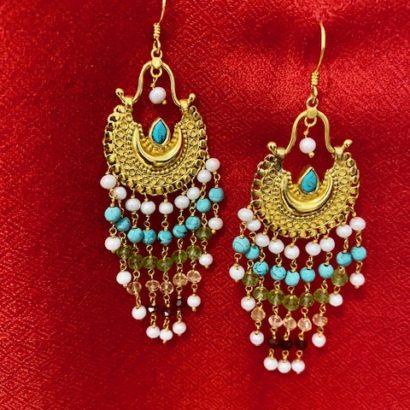 Sozni -Earrings