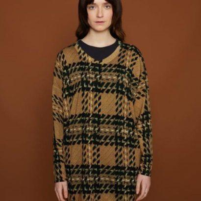 Sweater-Tartan