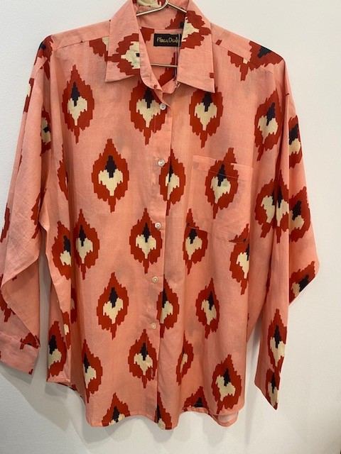 Camisa-Nacha